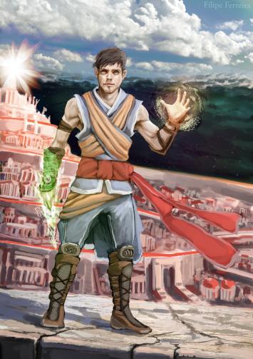 character final EdHarris