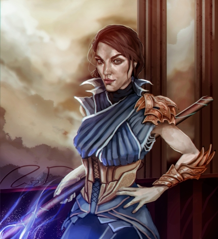 Guardian female 2